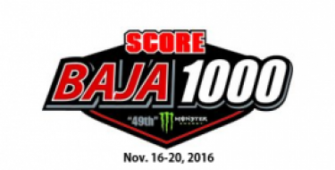 SCORE Baja 1000 Live Race Tracking