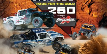 "BITD Pahrump Nugget ""250"" Schedule of Events"