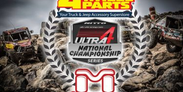 3rd Annual 4 Wheel Parts Nitto National Championship Presented by Metalcloak