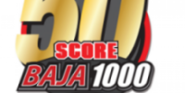 SCORE 50th Baja 1000 Celebration