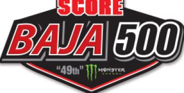 SCORE 49th Baja 500