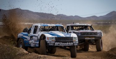 Mint 400 Returns to Las Vegas in 2017