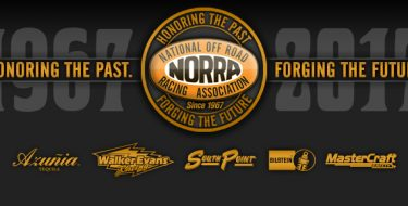 NORRA 50th Anniversary Mexican 1000