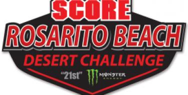 SCORE 21st Rosarito Beach Desert Challenge