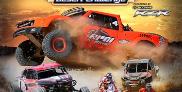 Best In The Desert BlueWater Desert Challenge Presented By Polaris RZR