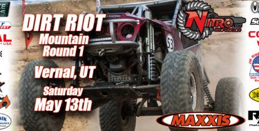 Dirt Riot Mountain Round 1 Vernal, UT