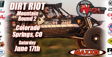 Dirt Riot Mountain Round 2 Colorado Springs, CO