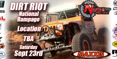 Dirt Riot National Rampage