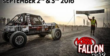 VORRA ULTRA4 Fallon 250 September 2nd & 3rd