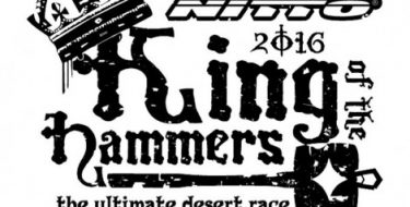 NBC Sports to Air 6-Part Series on King of The Hammers and ULTRA4 Racing