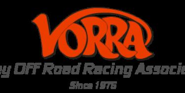 VORRA ROUND 6 Short Course Race