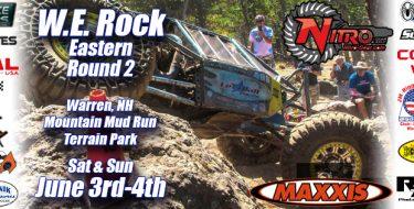 W.E. Rock East Round 2 Warren, NH