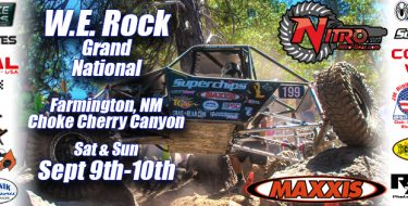 W.E. Rock Grand Nationals – Farmington, NM