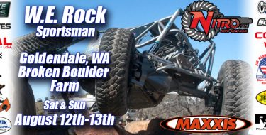 W.E. Rock Sportsman – Goldendale, WA