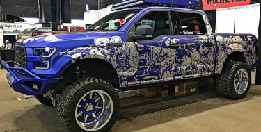 Expanding Off-Road Expo In Arizona Delivers The Eye Candy