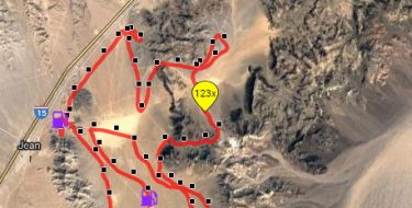 Live Tracking, Leaderboard and SMS Updates throughout the 2017 Polaris RZR Mint 400 presented by BFGoodrich Tires