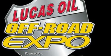 Lucas Oil Off-Road Expo Powered By General Tire