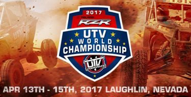 BITD Polaris RZR UTV World Championship